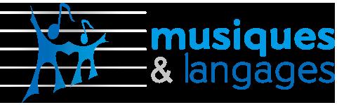 Musiques et langages
